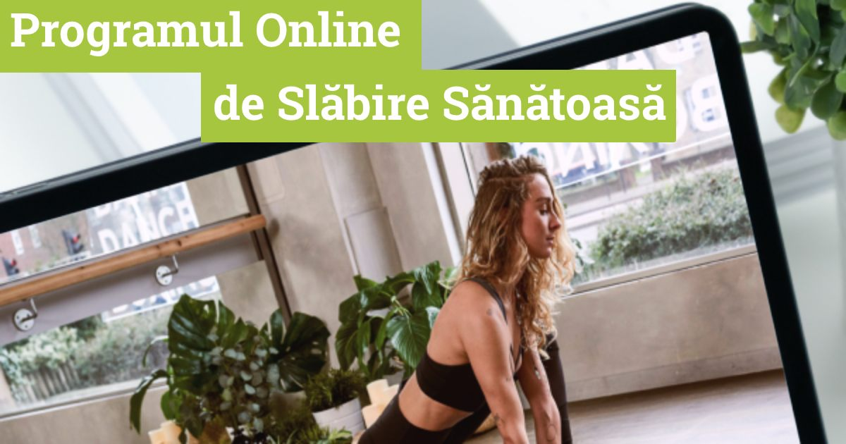 program de slabit personalizat online pierde greutatea de la intestin